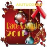 PACE E SALUTE 2011
