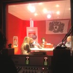 Emission Radio Alta Frequenza à l'occasion du 1er decembre