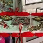 Goûter Festif du 19 décembre 2011