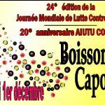 JOURNEES BOISSON - CAPOTE : LE 30 NOVEMBRE & LE 1ER DECEMBRE 2012.
