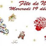 NOËL FESTIF - Mercredi 19 Décembre 2012 - AIUTU CORSU
