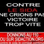 SIDACTION 2013 - Les 5,6 et 7 avril prochain