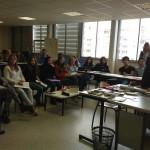 Animation AIUTU CORSU - Lycée Professionnel Finosello