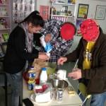 Atelier Nutritionnel Crêpes
