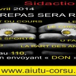 SIDACTION 4,5,6 Avril 2014