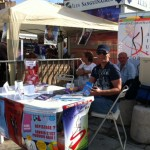 PESCADORI IN FESTA - ST ERASME - 2 JUIN 2014