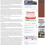 Article Corse Matin - UNITE DE SOINS PALLIATIFS AJACCIO