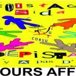 CONCOURS D'AFFICHES