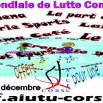 Les activités d'AIUTU CORSU autour de la Journée Mondiale de Lutte Contre le Sida