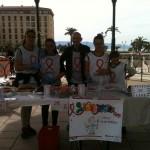 Les jeunes bénévoles se mobilisent pour le Sidaction