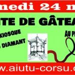VENTE DE GATEAUX - SIDACTION