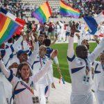 Paris 2018 - 10 ème édition des Gay Games - du 4 au 12 août 2018