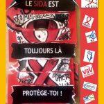 Affiche de la campagne de prévention 2020